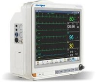 Multi Parameter Patient Monitor AQUA 15