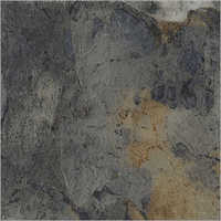 Grey And Gold Slate Stone