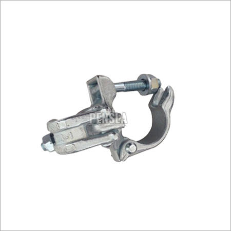 Forged Right Angle Coupler