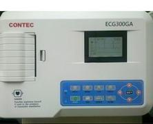 ECG Machine Three Channel 300GA