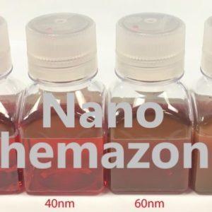Copper Nanoparticles Ink Dispersion