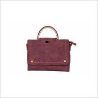Designer Leatherette Handbag