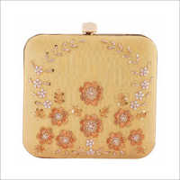 Designer Ladies  Zardosi Clutch