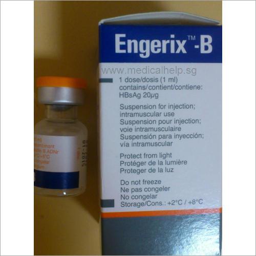 Engerix B