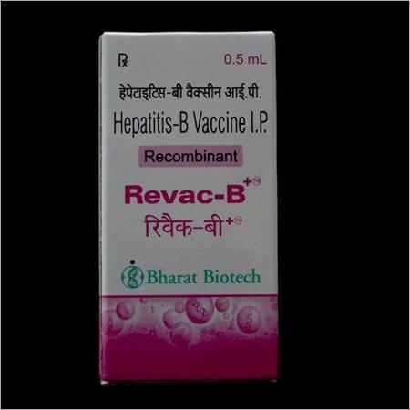 Revac 0.5 ML
