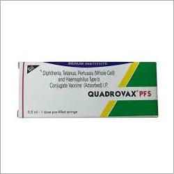 Quadravax 4
