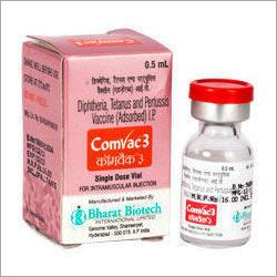 Pharmaceutical Vaccine & Immunoglobulin