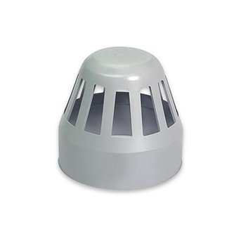 Vent Cowl SWR Fittings