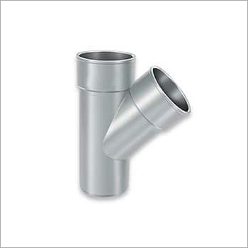 SWR Fittings Single Y