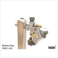 Bottom Dop Brass