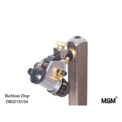 Brass Bottom Dop