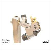 Brass Star Dop Fix Degree