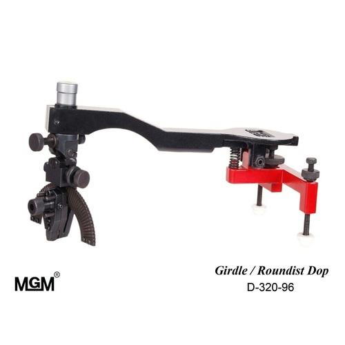 Roundist - Girdle Dop