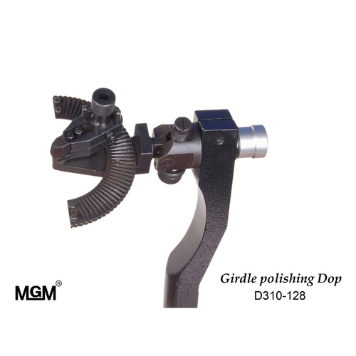 Girdle Dop with click system