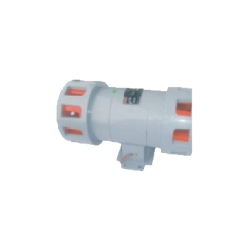 Double Mounting Electric Siren