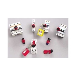 Miniature Circuit Breaker Padlock