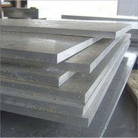 Aluminium Alloy Flat Sheets