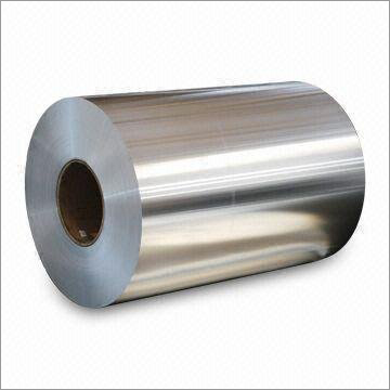 Aluminium Coated Sheet Coil