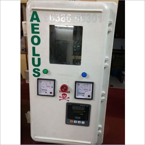 Solid Waste Deodorization System by Aeolus