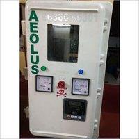 Solid Waste Deodorization System by Aeolus