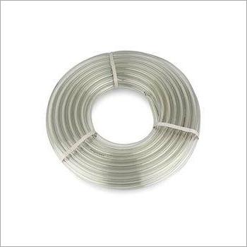 Transparent Garden Pipe
