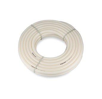 White Garden Pipe