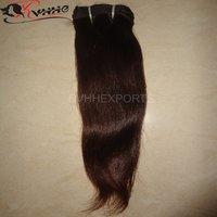 Indian Unprocessed Virgin Temple Human Hair