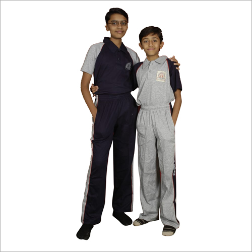 Customized Boys School Uniform