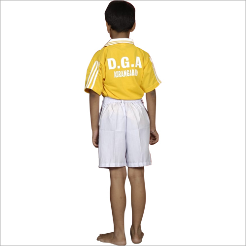 Boys Summer School Uniform