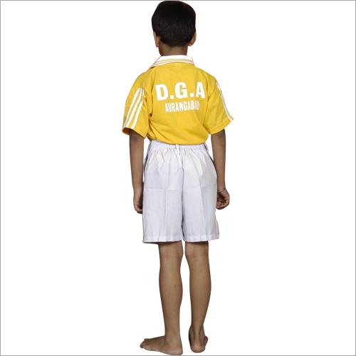 Boys Summer School Uniform
