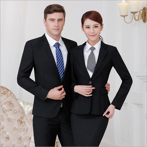Corporate Office Uniform