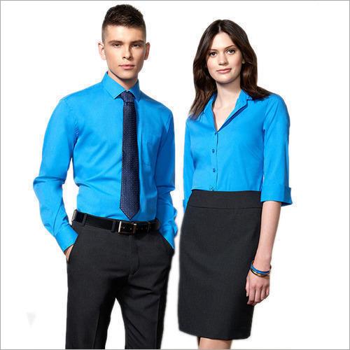 Corporate Staff Uniform