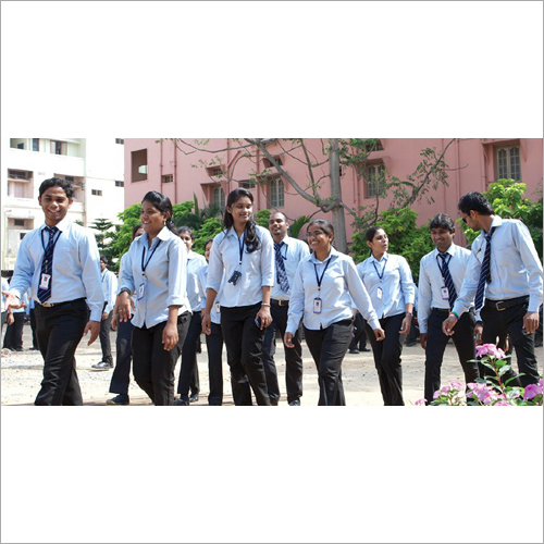 Management College Uniform