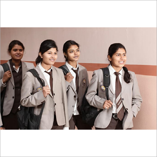 Womens Management College Uniform