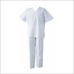 Patient Uniform