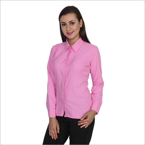 Womens Housekeeping Uniform