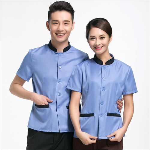 Housekeeping Service Uniform