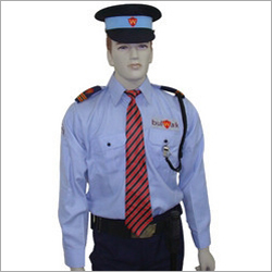 Industrial Security Uniforms
