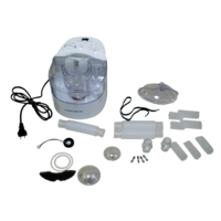 Ultrasonic Nebulizer W-001