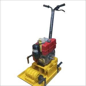 Earth/Soil Compactor