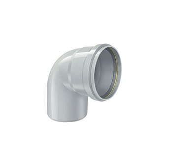SWR Fittings Bend