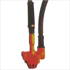 2 Inch Outlet Dewatering needle