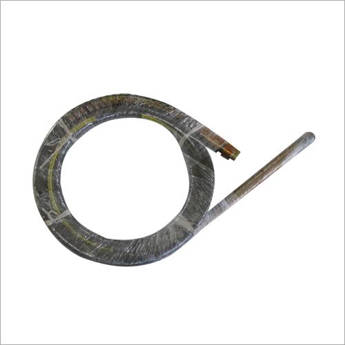 Flexible Concrete Vibrator shaft