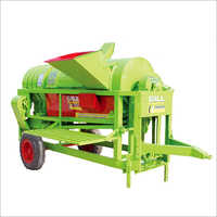 Agriculture Paddy Thresher