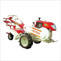 Greaves Power Tillers