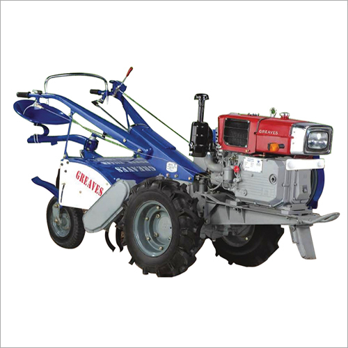 Greaves Agricultural Power Tillers