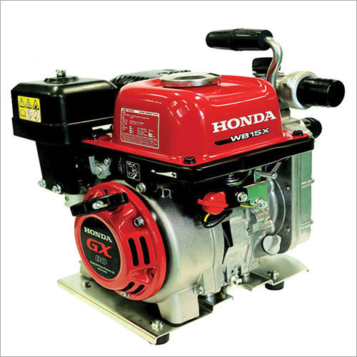 Honda Water Pump  model WB 15 X