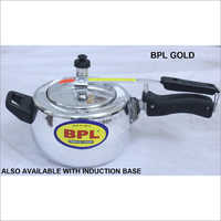 BPL Gold Pressure Cookers