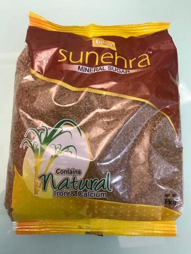 Mineral Sugar