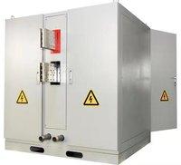 8000A 580V 4.64MW PV Solar Hydrogen Electrolysis Convertor